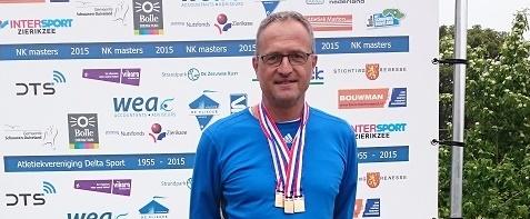 medaille limieten masters